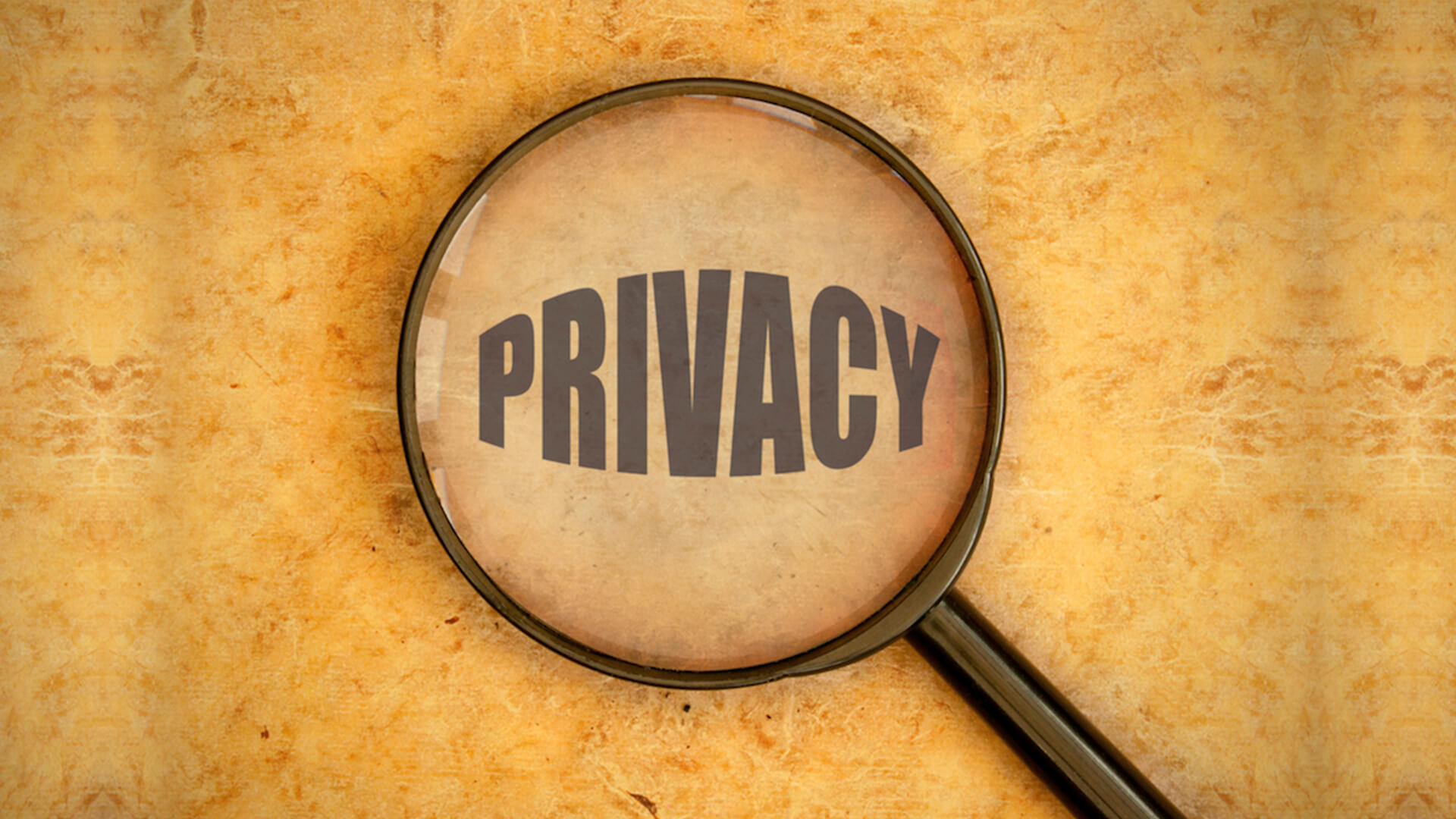 right-to-privacy